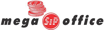 Knjigovodstvena agencija MEGA SIP OFFICE Logo