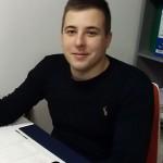 Knjigovodstvena agencija Beograd - Peđa Vučković, Office manager Beograd