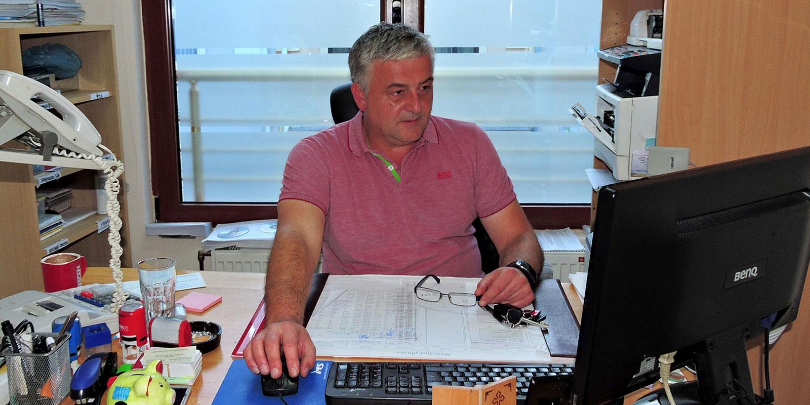 Finansijski i računovodstveni konsalting - Knjigovodstvena agencija MEGA SIP OFFICE Beograd