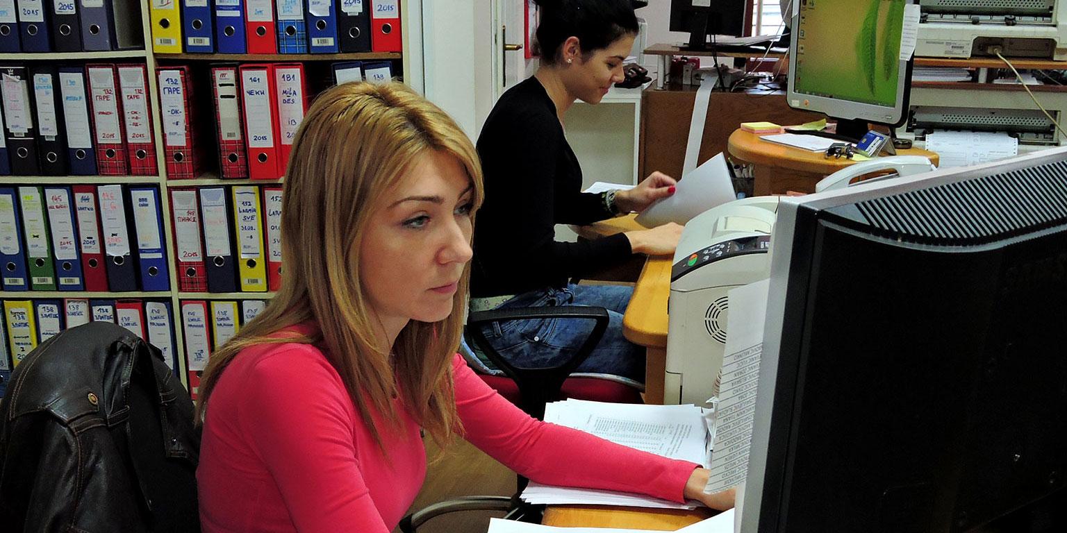 Obračun plata - Knjigovodstvena agencija MEGA SIP OFFICE Beograd