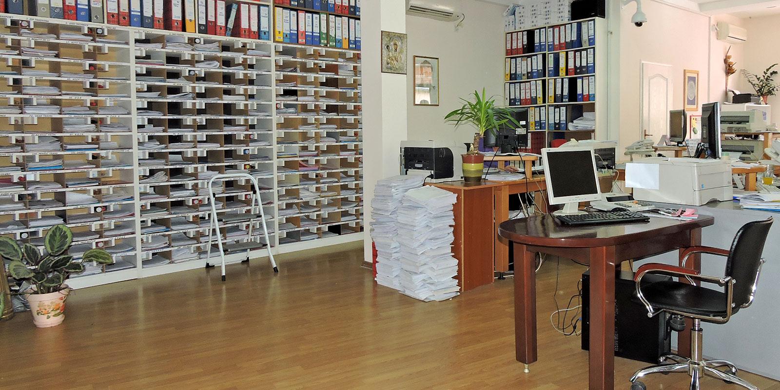 Cenovnik knjigovodstvenih usluga - Knjigovodstvena agencija Mega Sip Office Beograd
