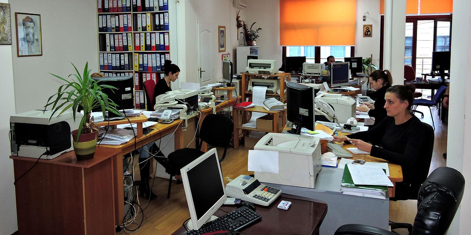 Poreska administracija - Knjigovodstvo i računovodstvo - Knjigovodstvena agencija MEGA SIP OFFICE Beograd